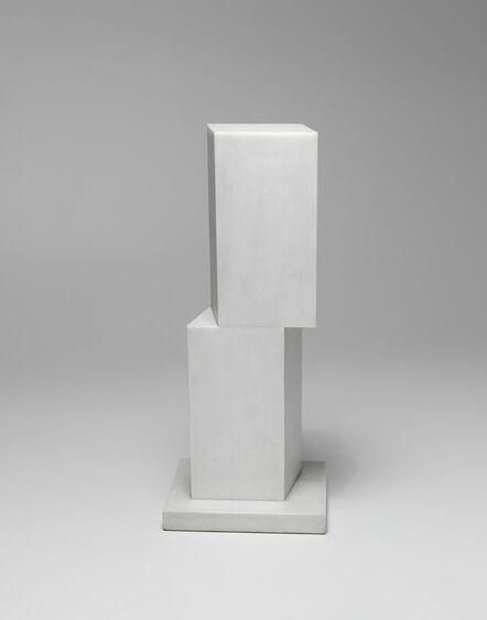Sergio Camargo, 'Untitled', 1973