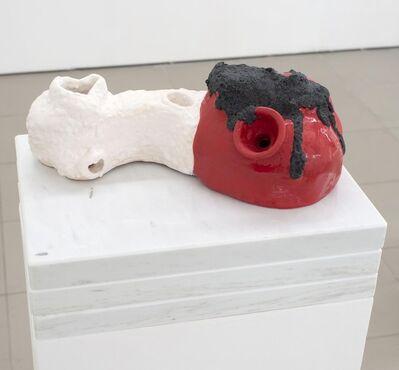 Luana Perilli, 'Konvolut #3', 2014