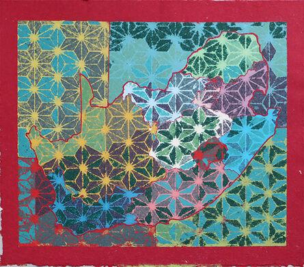 Landi Raubenheimer, 'Red Earth II', 2020