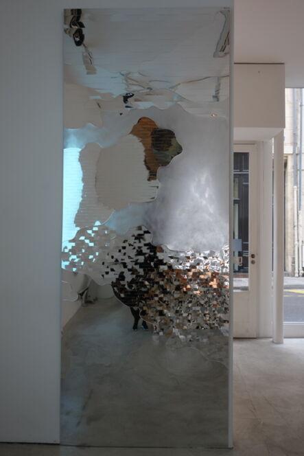 Astrid Krogh, 'Cloud Illusion ', 2015