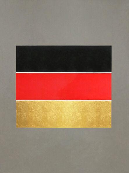 Ryszard Wasko, 'Flag', 2017