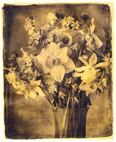 Brigitte Carnochan, 'A Bright Bouquet', 2018