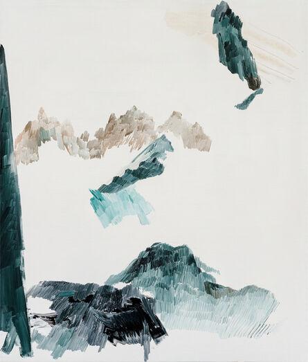 Chih-Hung Kuo, 'Study of Landscape 123', 2020