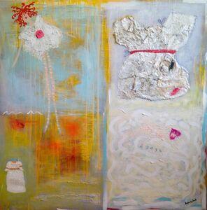 Caroline Benchetrit, 'Avant Les Noces (Eve of the Wedding)', 2015