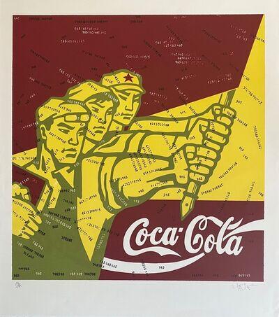 Wang Guangyi 王广义, 'Coca Cola', 2006