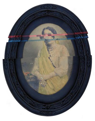 Nandan Ghiya, 'The Dreamer 4', 2012