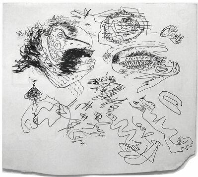 Jackson Pollock, 'Untitled', ca. 1943