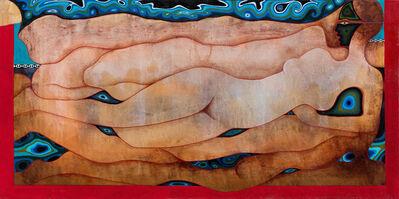 Gian Berto Vanni, 'Citherean Venus', 2002