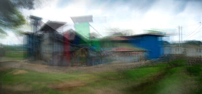 Jae Yong Rhee, 'Memories of the Gaze_ Gumsa Rice Mill ', 2014
