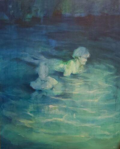 Oda Tungodden, 'Moonlit memory', 2020