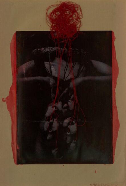 Virgínia Di Lauro, 'De coração suspenso ', 2020
