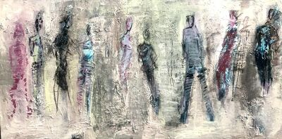 Asma Kocjan, 'Good Communication', 2020