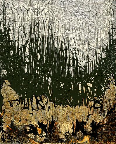 Nolan Preece, 'Woodland (edition of 10)', 2014