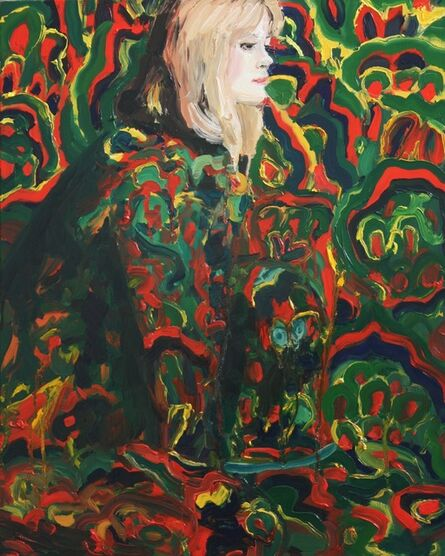 Anna Bjerger, 'Camouflage', 2012