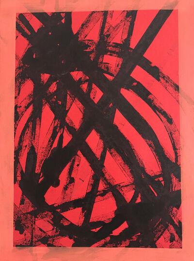 Alison Mosshart, 'Wrong Way', 2016
