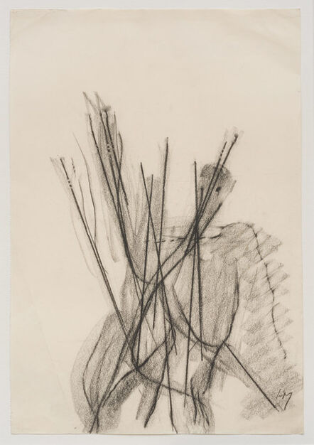Henri Michaux, 'Untitled', 1944