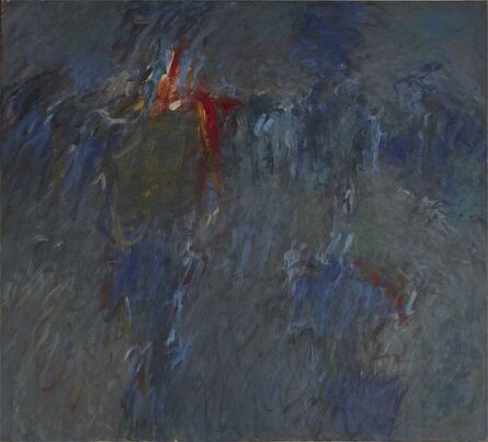 Anthe Zacharias, 'Untitled (AZ-110)', 1959