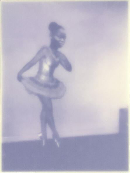 Kerry James Marshall, 'Untitled (Ballerina)', 2003