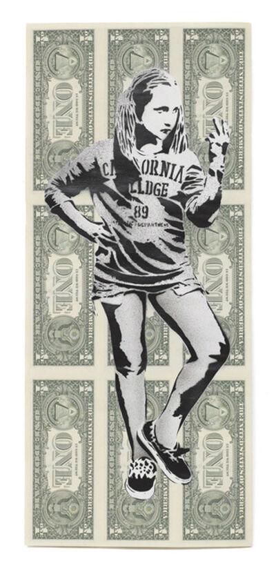 The Dotmaster, 'Joy Dollar', 2014