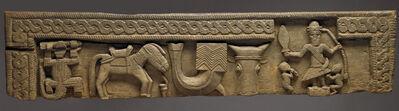 'Altarpiece (oju'po)', Early 20th century