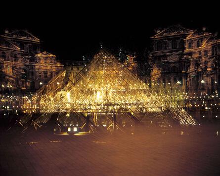 Doug Keyes, 'Louvre, Paris', 2007