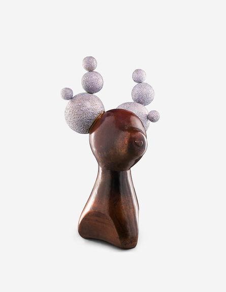 Justin Shi, '夫诸     The Deer'