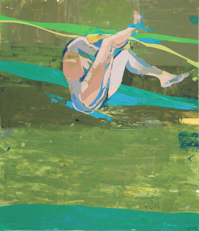 Kim Frohsin, 'For V. Woolf', 2008