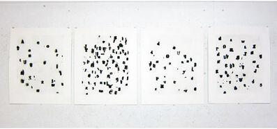 Glenn Ligon, 'Dispatches', 2011