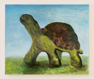 André Ethier, 'Tortoise', 2020