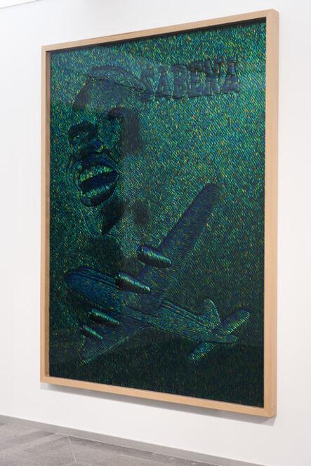 Jan Fabre, 'Sabena Advertisement', 2011