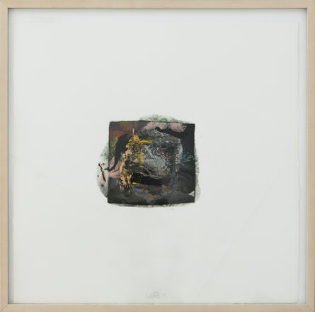 Larry Bell, 'Untitled (#6 PHT)'