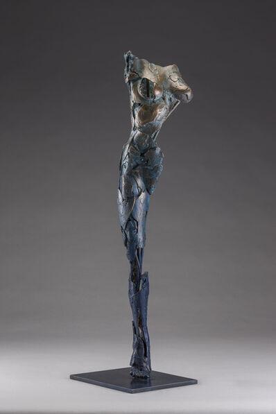 Blake Ward, 'Ushabti Hetheru (The Goddess of Creation)', 2015