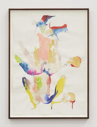 Liam Everett, 'Untitled (Pecten)', 2020