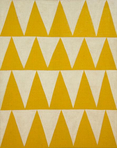 Antonio Ballester Moreno, 'Twenty Triangles', 2016
