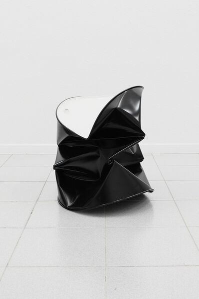 Dylan Lynch, 'Sitting Limbo', 2014