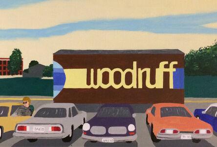 Don Hammontree, 'Woodruff High School, Peoria, IL', 2017