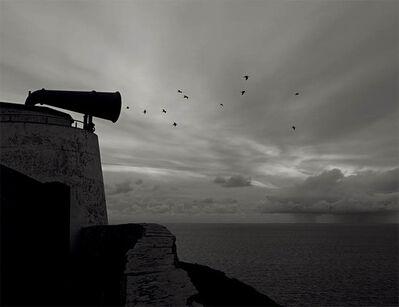 Kristoffer Albrecht, 'Sumburgh Head, Mainland, Shetland', 2016