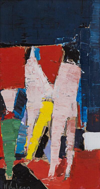 Peter Kinley, 'Standing Figure (II)', 1960