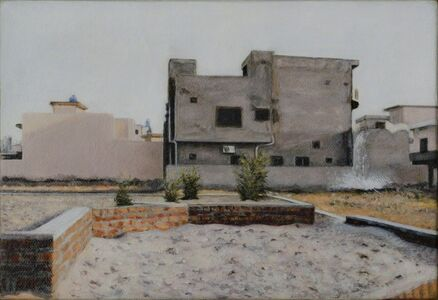Risham Syed, 'Untitled Lahore Series 6', 2010
