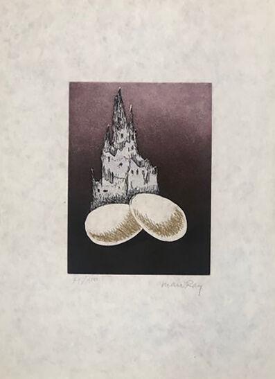 Man Ray, 'Seria Electro Magie I', 1969