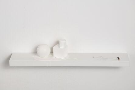 Liliana Porter, 'To Draw It', 2018