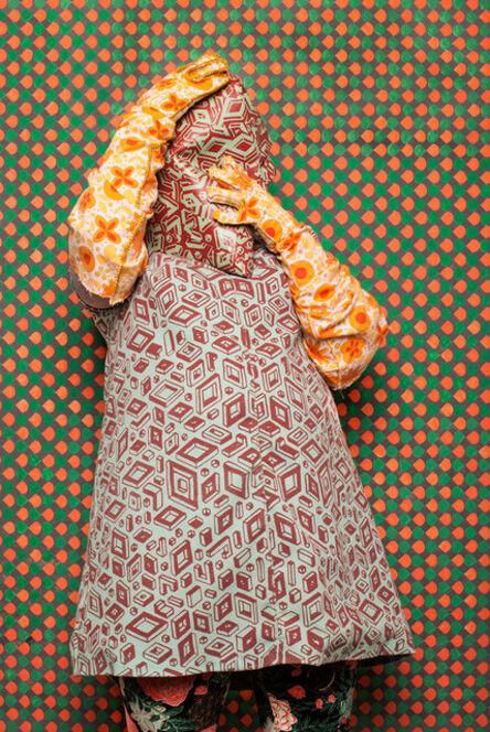 Michelle Forsyth, 'Improvisation 2: Green Dress 1', 2020