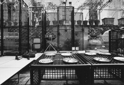 Gabriele Basilico, 'Studio d'architettura per Domus'