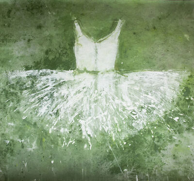 Ewa Bathelier, 'Primavera Tutu', 2015