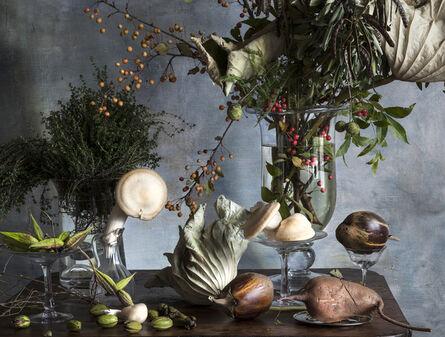 Vera Mercer, 'Mushroom', 2013