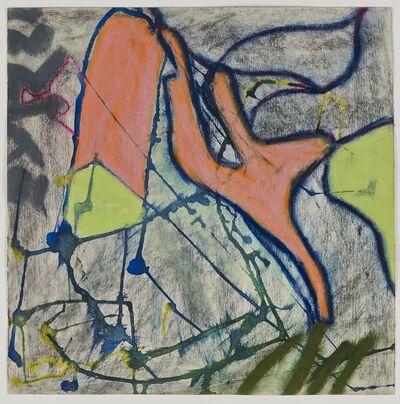 Julian Beck, 'Untitled', 2.8.1945