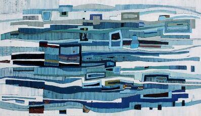 Chase Langford, 'Del Mar 7', 2013