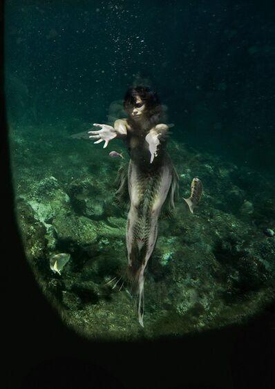 Derrick Santini, '''For Those In Peril under the Sea''', 2014