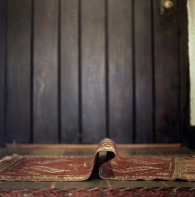 Elizabeth Nahum-Albright, 'Hall Carpet', 2016