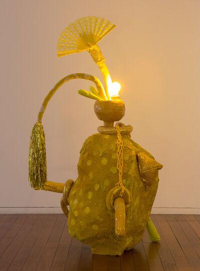 Sarah Contos, 'Lemon Squeeze', 2015